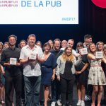 Nuit de la Communication et palmarès du Meilleur de la Pub 2017